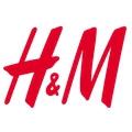 H&M לוגו