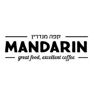 מנדרין לוגו