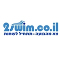 2Swim לוגו