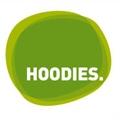 Hoodies לוגו