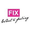 Fix לוגו
