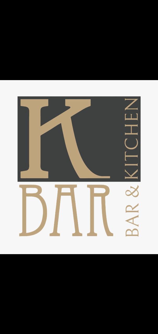 קיי בר kitchen לוגו