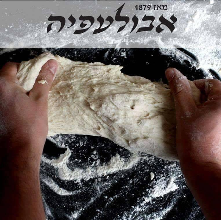 אבולעפיה אלנבי לוגו