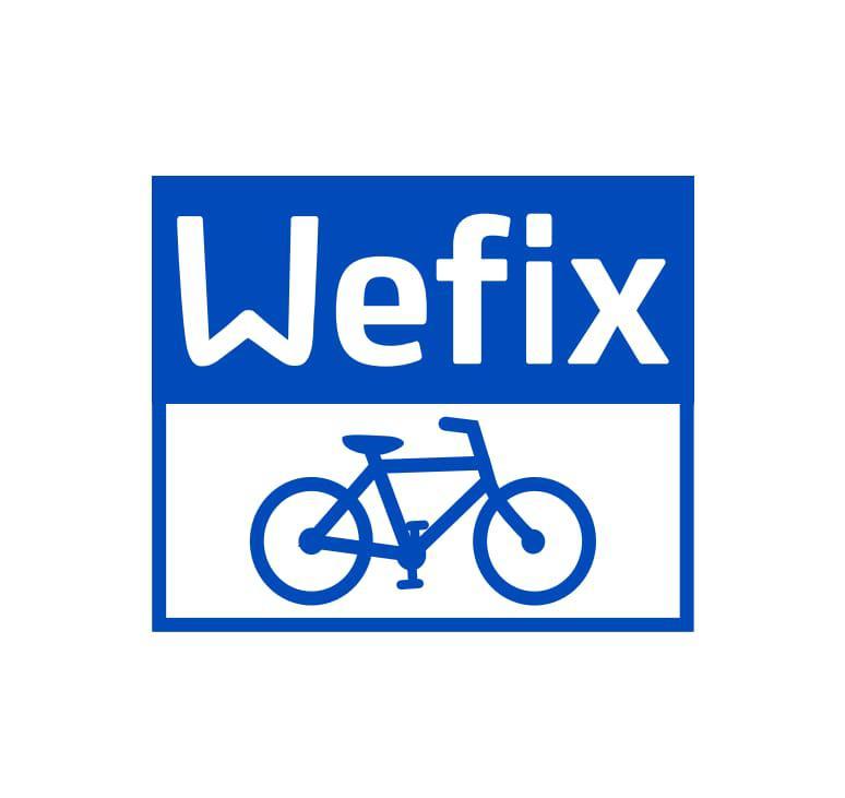 תמונות Wefix.bike