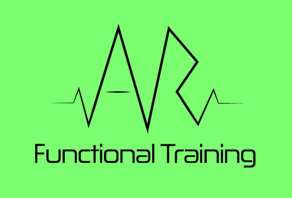 AR Functional Traning לוגו
