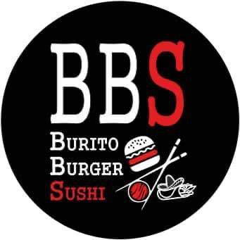 בוריטו בורגר סושי לוגו