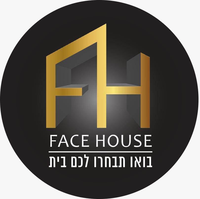 פייס האוס לוגו