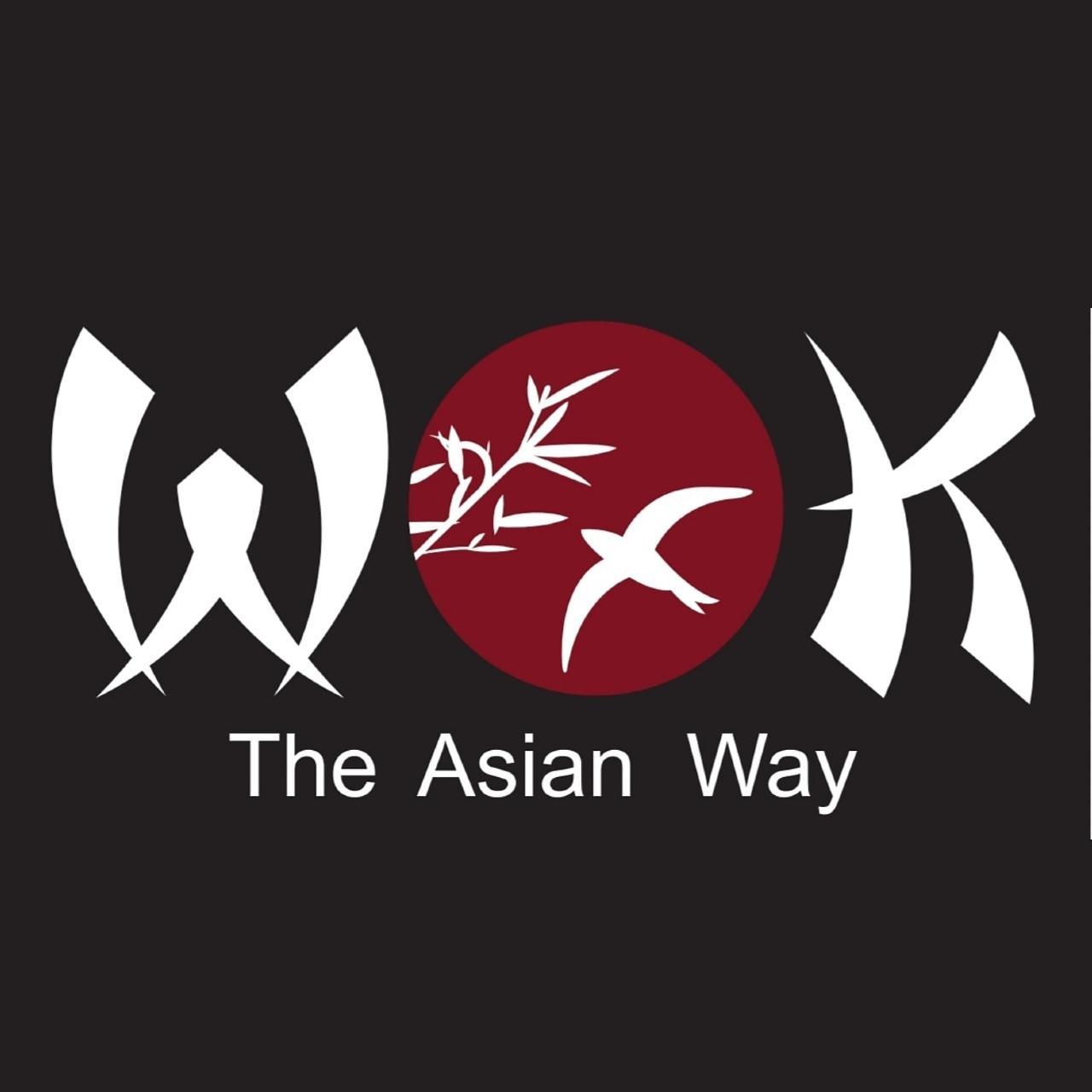 Woksushi9 לוגו