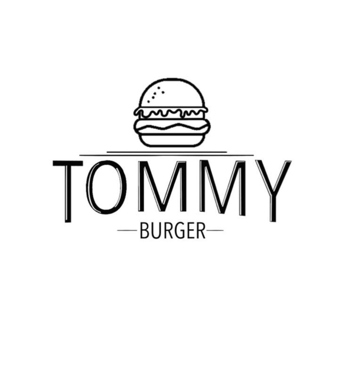 Tommy burger לוגו