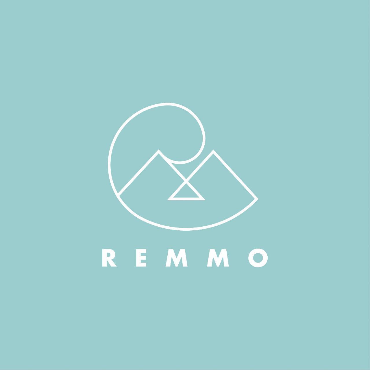 רמו Remmo לוגו