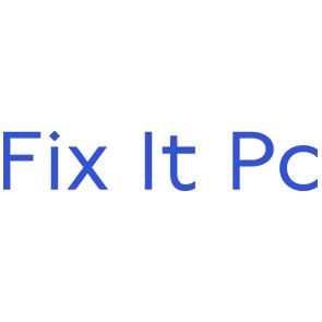 Fixitpc לוגו