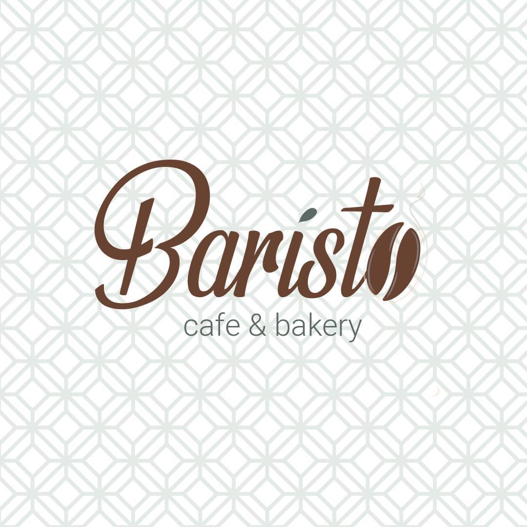 Baristo לוגו