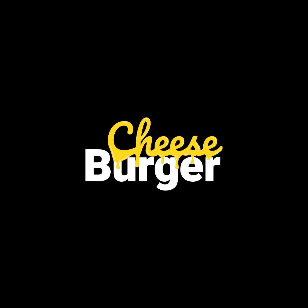 cheeseburger לוגו