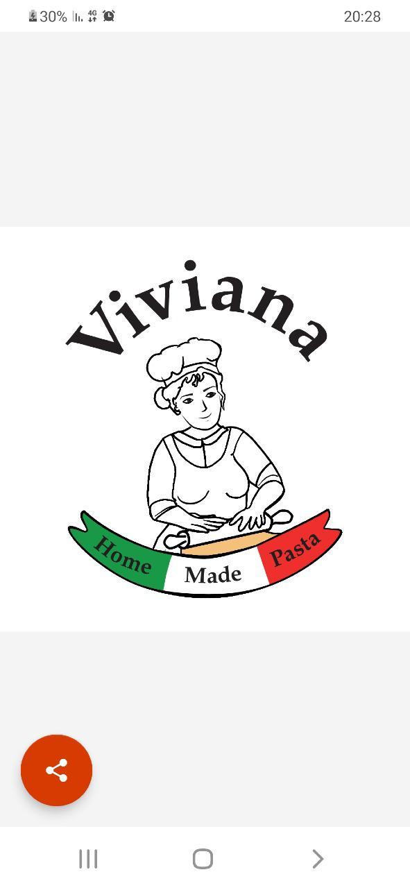 ויויאנה viviana לוגו