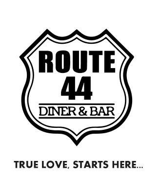 רות 44 דיינר בר לוגו