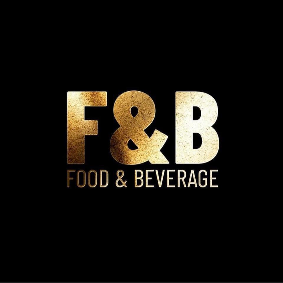 F&B Burger לוגו