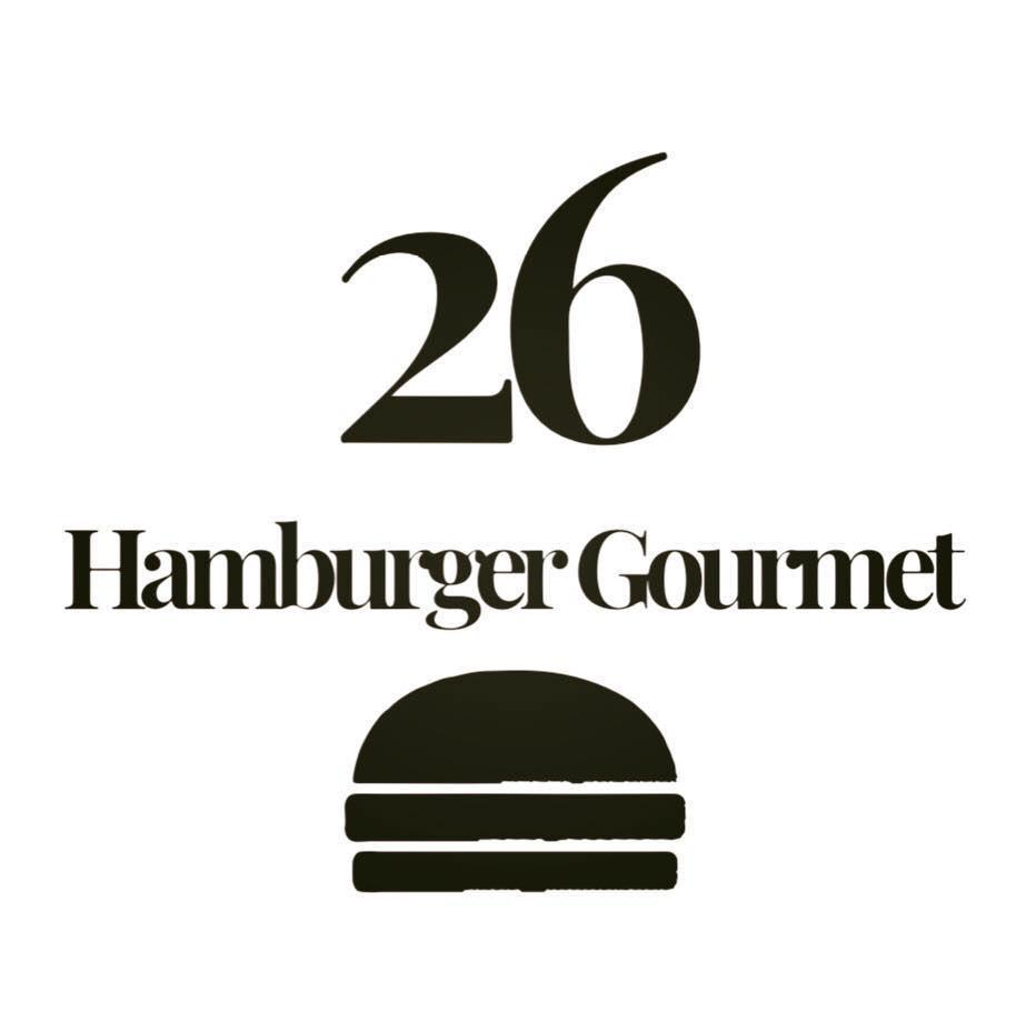 26 המבורגר גורמה