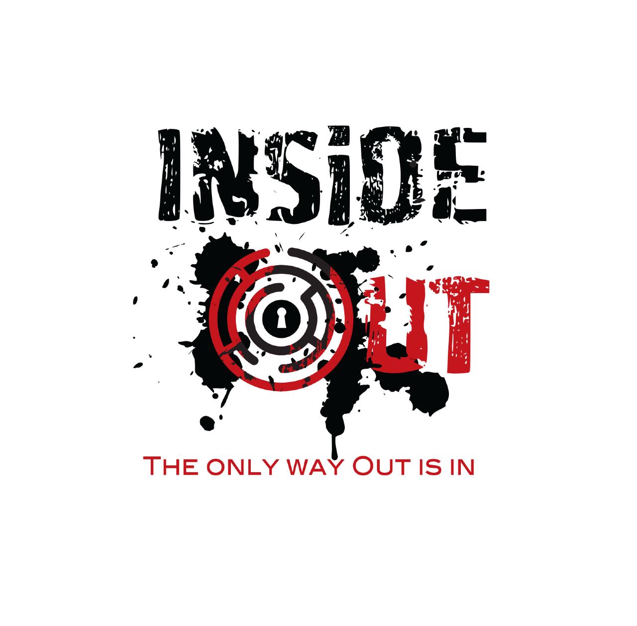 InsideOut לוגו