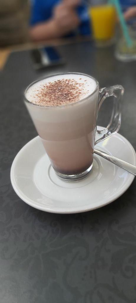 תמונות קפה ליון