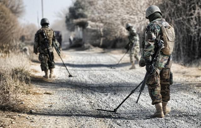 חיילי צעצוע לוגו