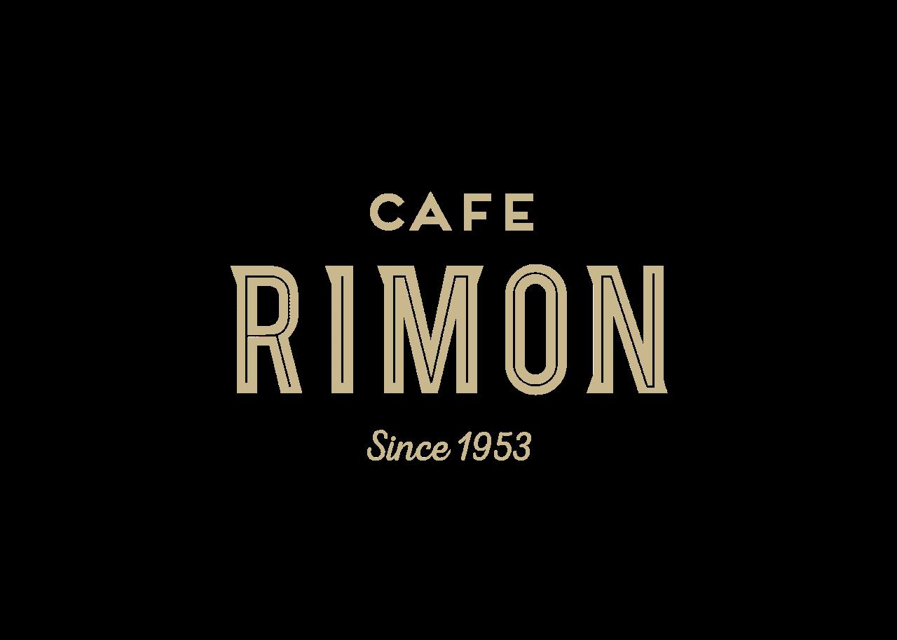 קפה רימון לוגו