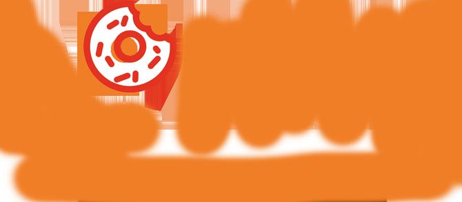 פונצ' Ponch לוגו