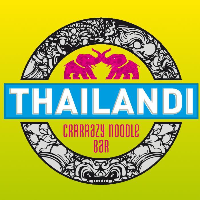 התאילנדי קרייזי