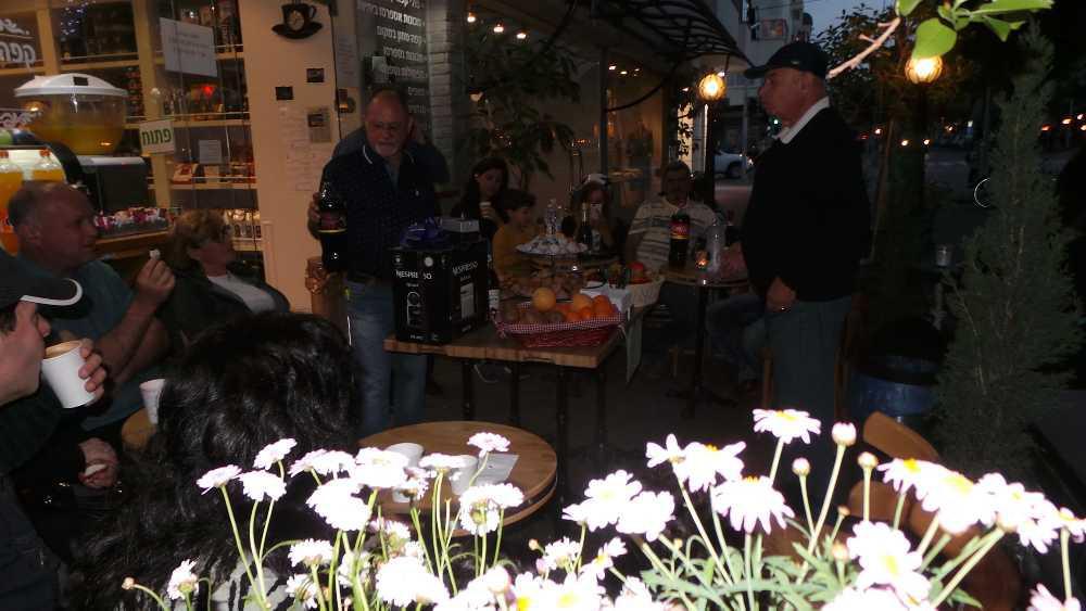תמונות קפה דה ויטה