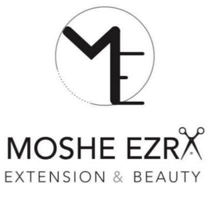 משה עזרא לוגו
