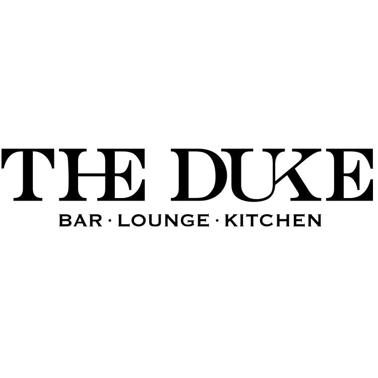 Duke pub פאב הדיוק לוגו