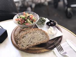 תמונות ליאתי cafe & restaurant