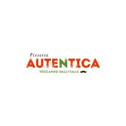 פיצריה אותנטיקה לוגו