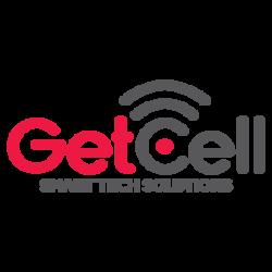 גטסל GetCell לוגו