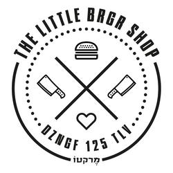 תמונות The Little Brgr Shop