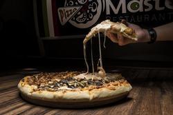 תמונות Pizza master פיצה מאסטר