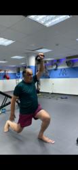 תמונות AR Functional Traning