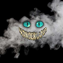 Wonderland לוגו