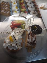 תמונות אלימי קונדיטוריית שף