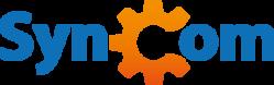 SynCom לוגו