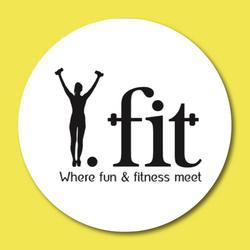 Y.fit לוגו