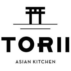 Torii לוגו
