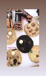 תמונות Night Cookie