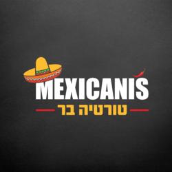 מקסיקניס לוגו