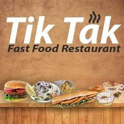 TikTak לוגו