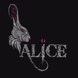 אליס לוגו
