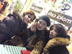 תמונות Moka cafe nazareth