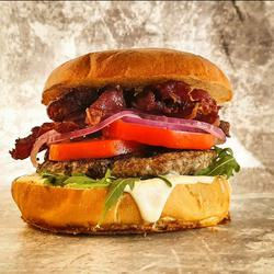 תמונות ההמבורגר של שגב