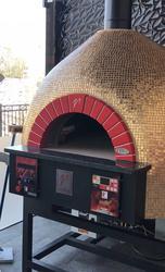 פיצה פורני בטאבון Forni לוגו