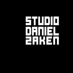 סטודיו דניאל זקן לוגו