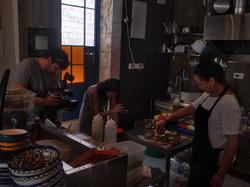 תמונות בינאלה פיצה ארטה